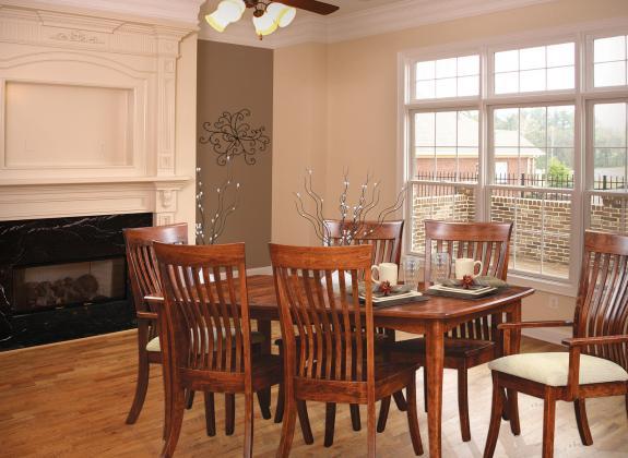 Gather Around. Dining Room Furniture