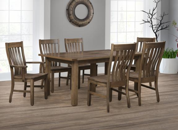 Ellington Table Collection