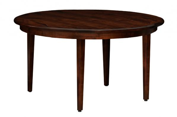 Casual Comfort Round Table