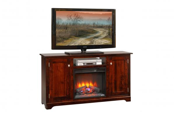Country Shaker TV Stand