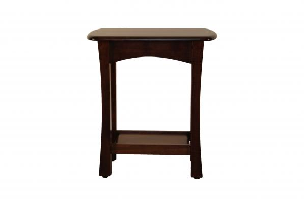 Greenfield Chairside Table