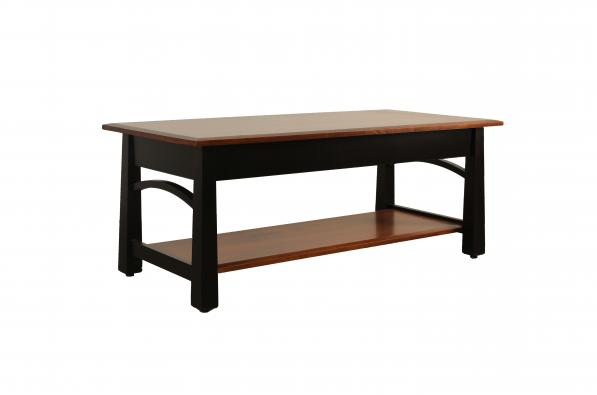 Fabulous Madison Bow Coffee Table Kings Acres Ncnpc Chair Design For Home Ncnpcorg