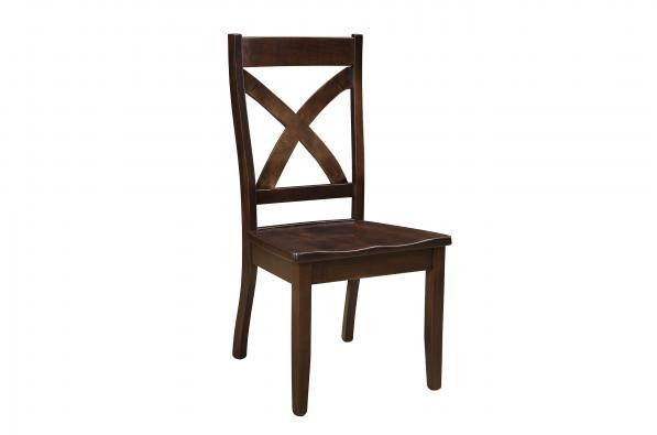 X Factor Side Chair