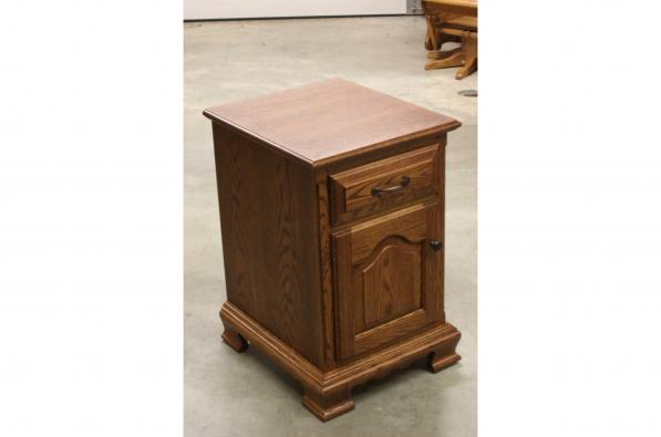 Country Suite Small Night Stand