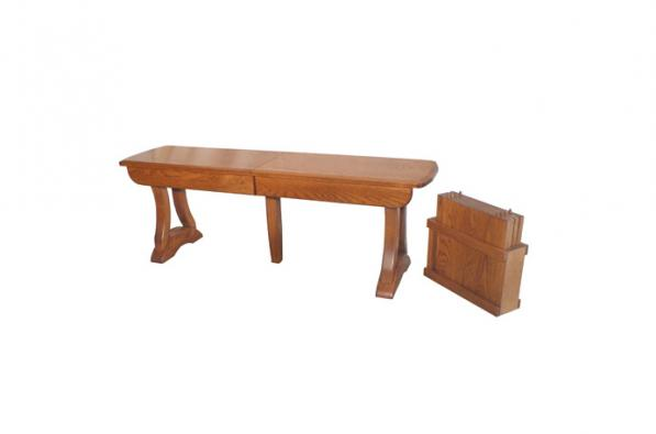 Richfield Extendable Bench