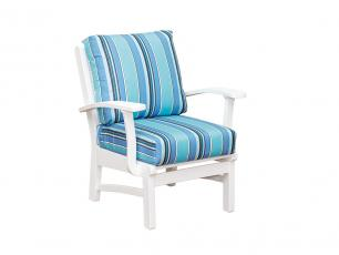 Bayshore Club Chair