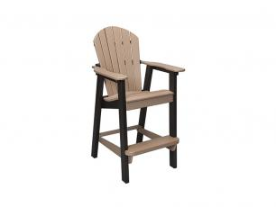 Oceanside Pub Chair
