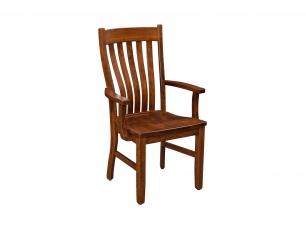 Sutters Mills Arm Chair