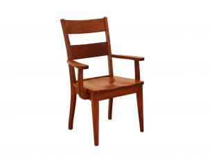 Wellington Arm Chair