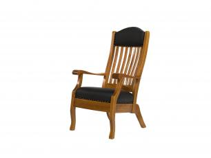 King Lounge Chair