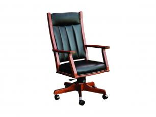 Mission Office Chair