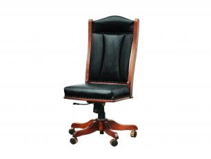 Side Desk Chair with Gas Lift
