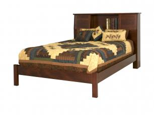 Bookcase Bed-CA