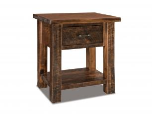 Houston 1 Drawer Nightstand