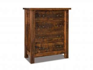 Houston 4 Drawer Chest