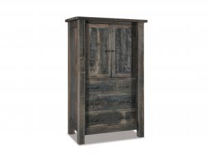 Houston Armoire