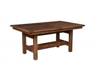 Ellington Trestle Table