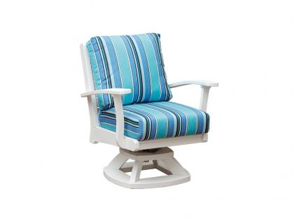 Bayshore Swivel Rocker