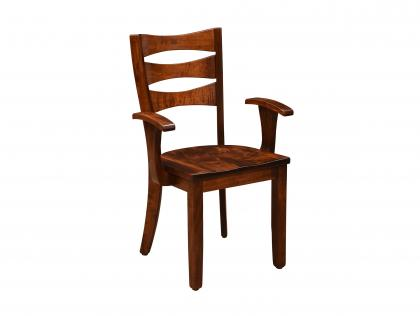 Arlington Arm Chair ALT887-A