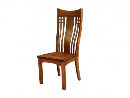 Andalusia Side Chair