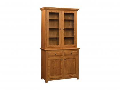 Biltmore 2 Door Hutch
