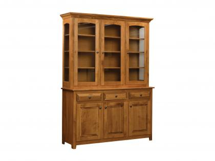 Biltmore 3 Door Hutch