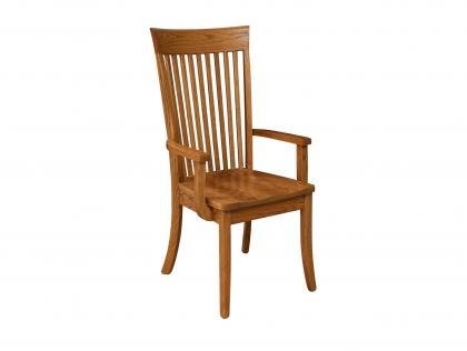 Heidelberg Arm Chair