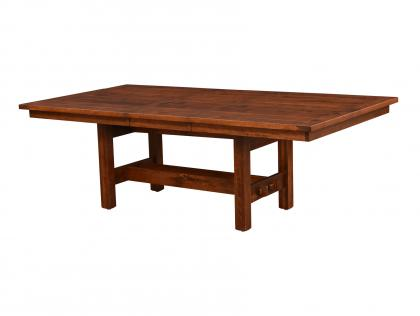Sutter Mills Trestle Table