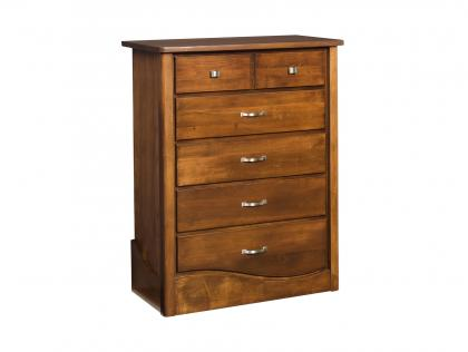 Tanessah Chest of Drawers