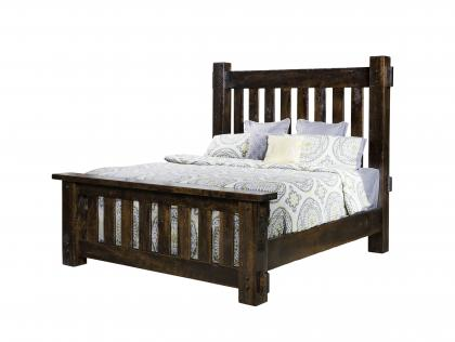 Tall Houston Bed