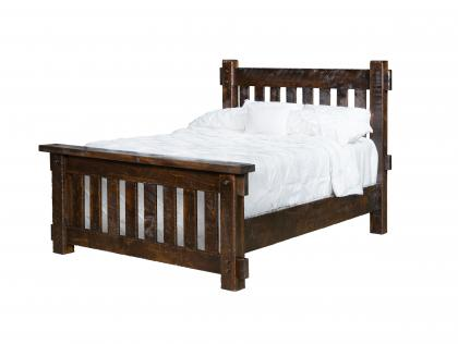 Regular Houston Bed