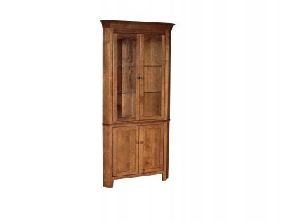 Cambridge Corner Cabinet
