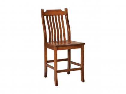Easton Pike Counter Chair