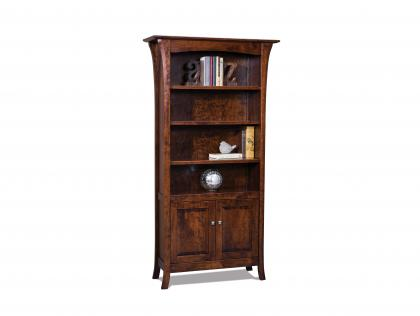 Ensenda Bookcase