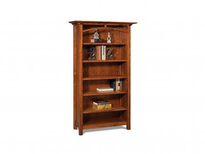 Artesa 6 Ft. Bookcase