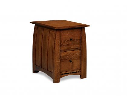 Boulder Creek File Cabinet