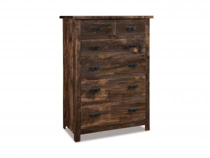 Dumont 6 Drawer Chest
