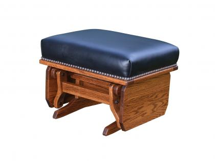 Mission Ottoman Solid