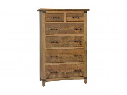 Rural Ridge 6 Drawer Chest