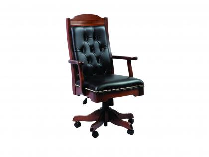 Starr Executive Arm Chair