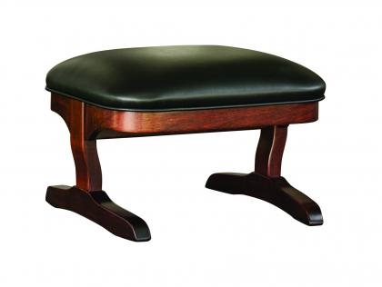 Terry Footstool (Non-Rocking)