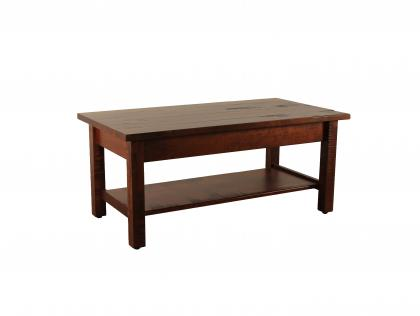 Sutter Mills Coffee Table