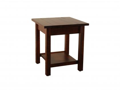 Sutter Mills End Table