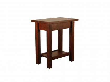 Sutter Mills Chairside Table