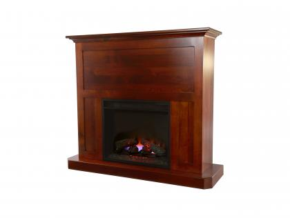 Small Mantle