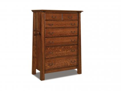 Artesa 7 Drawer Chest