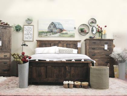 Dumont Bedroom Collection