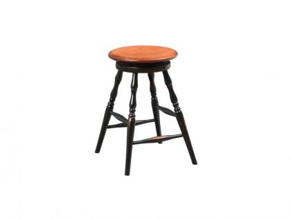 Round Counter Swivel Stool