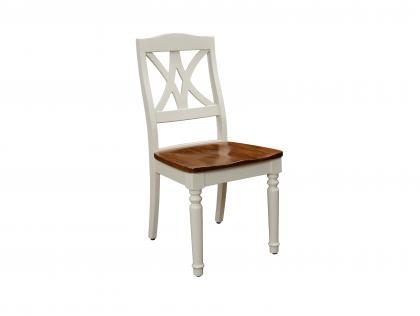 Authentic Craftsman Side Chair