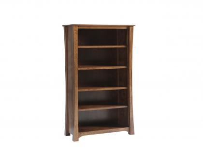 "Woodbury 48"" Bookcase"